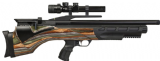 Daystate Pulsar Precharged PCP Air Rifle - Forest Laminate